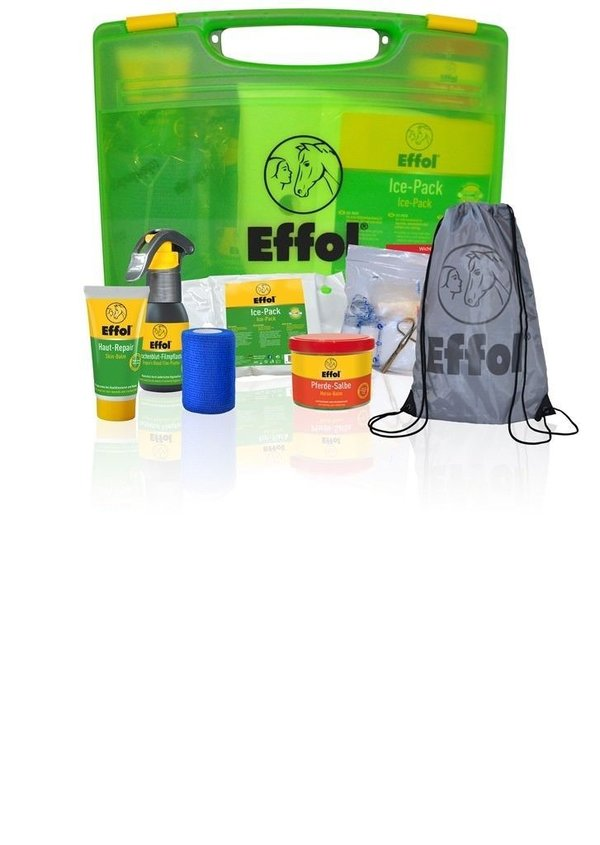 Effol First-Aid Kit