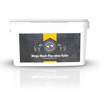 Nösenberger Mega-Mash-Plus