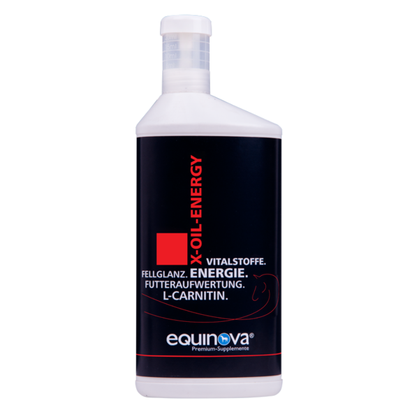 equinova X-Oil-Energy