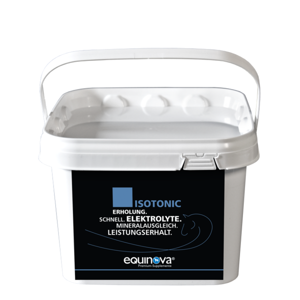 equinova Isotonic Powder